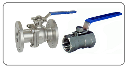 ball valve suppliers in uae