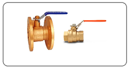 brass ball valves suppliers in uae